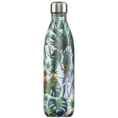 Chilly's Tropical Elephant Bottle 500ml