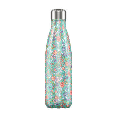 Chilly's Floral Peony Bottle 500ml
