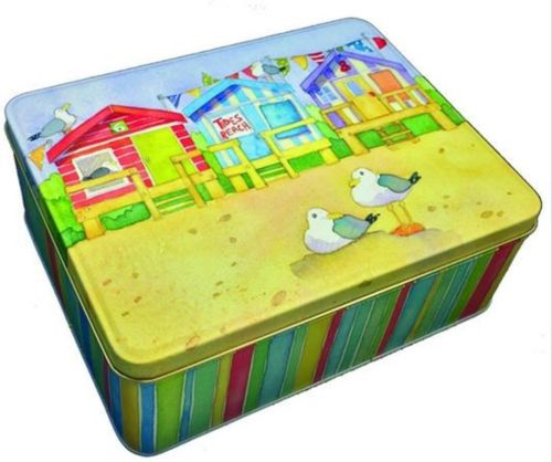 Emma Ball Coastal Deep Tin