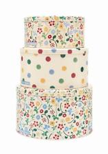 Emma Bridgewater Spring Floral Set of 3 Cake Tins