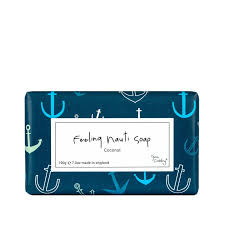 Gone Crabbing Soap Bar - Feeling Nauti