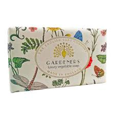 Gardeners Exfoliating Soap Bar