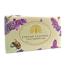 English Lavender Soap Bar