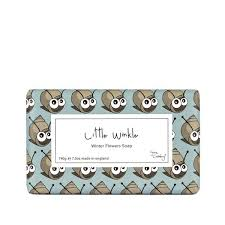 Gone Crabbing Soap Bar - Little Winkle