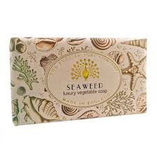 Seaweed Soap Bar