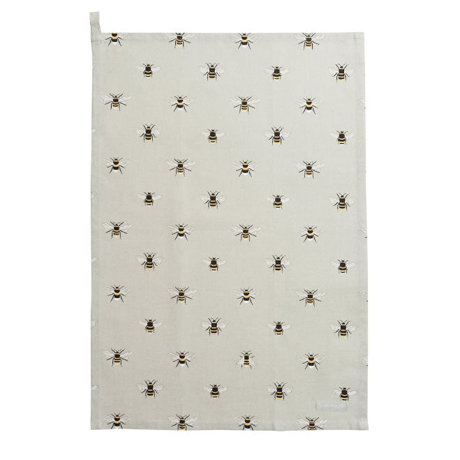 Sophie Allport Bee Tea Towel
