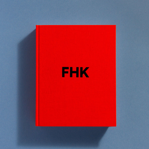 FHK Henrion<br>'Book of the Month'