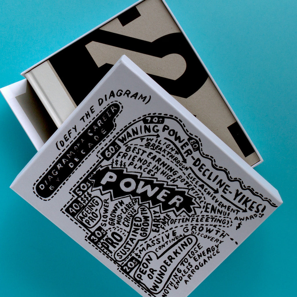Paula Scher: Works (Special boxed signed edition)