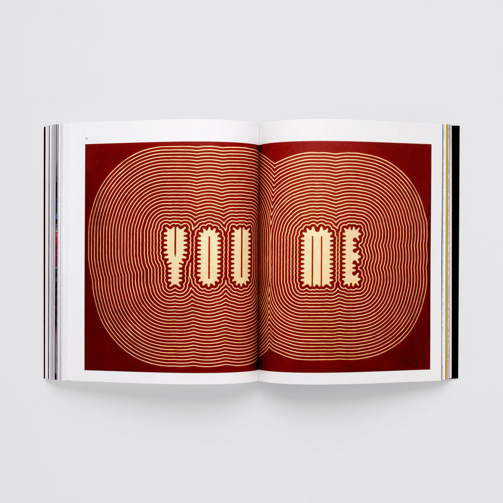 Paula Scher: Works (concise)