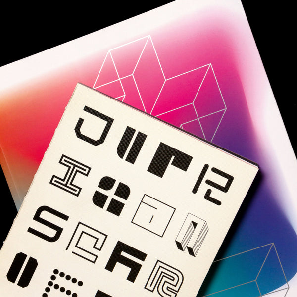 Jurriaan Schrofer + Type Plus