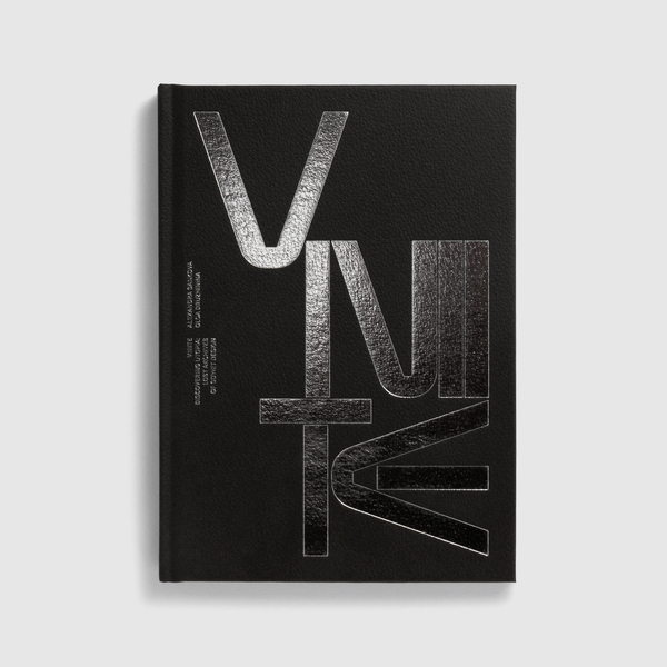 VNIITE: Discovering Utopia: Lost Archives of Soviet Design (limited edition black cover)