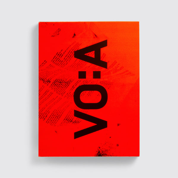 Vaughan Oliver: Archive – now available to pre-order