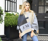 Personalised Poncho