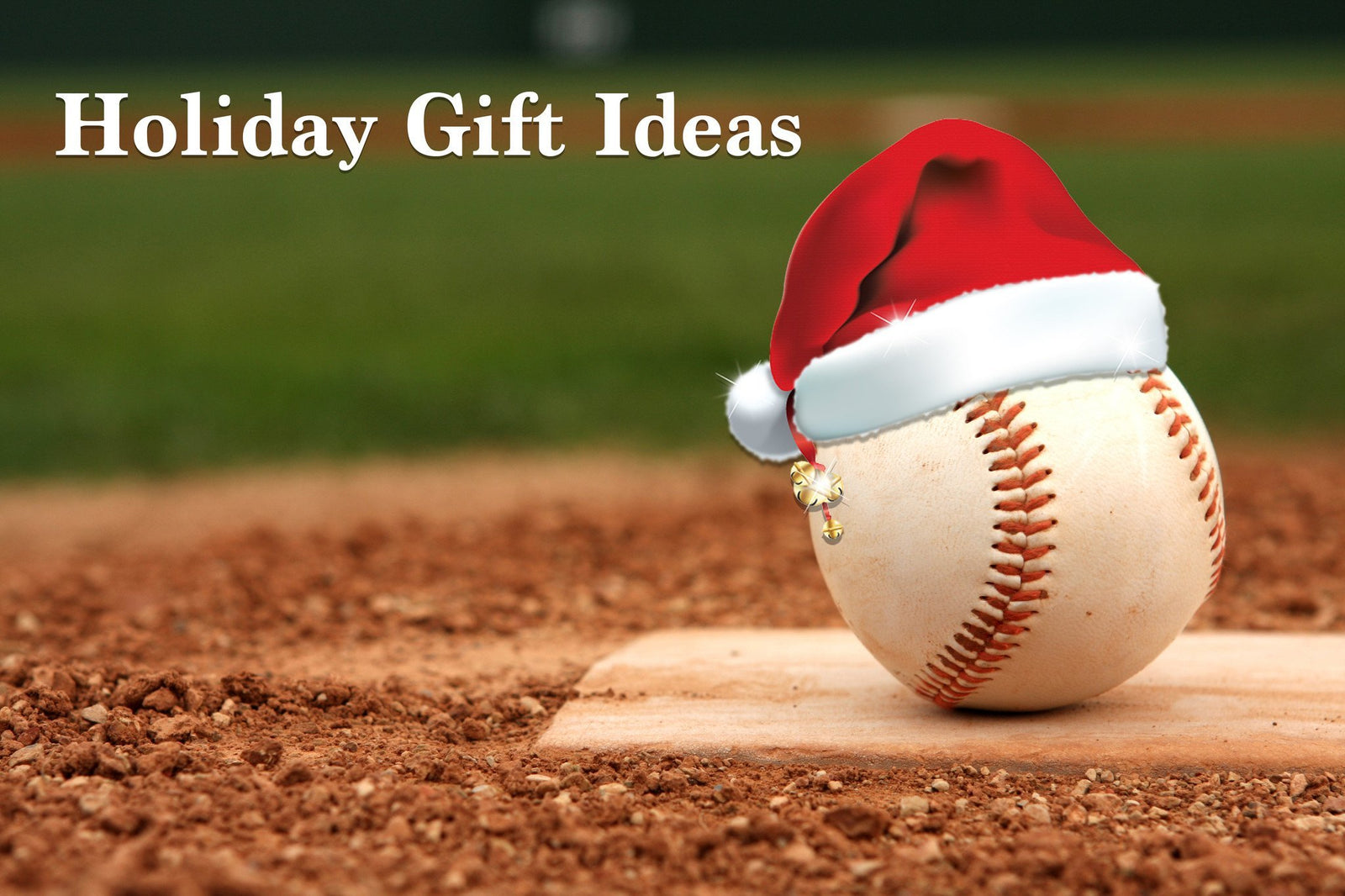 Holiday Gift Ideas For Baseball Or Softball Player In Your