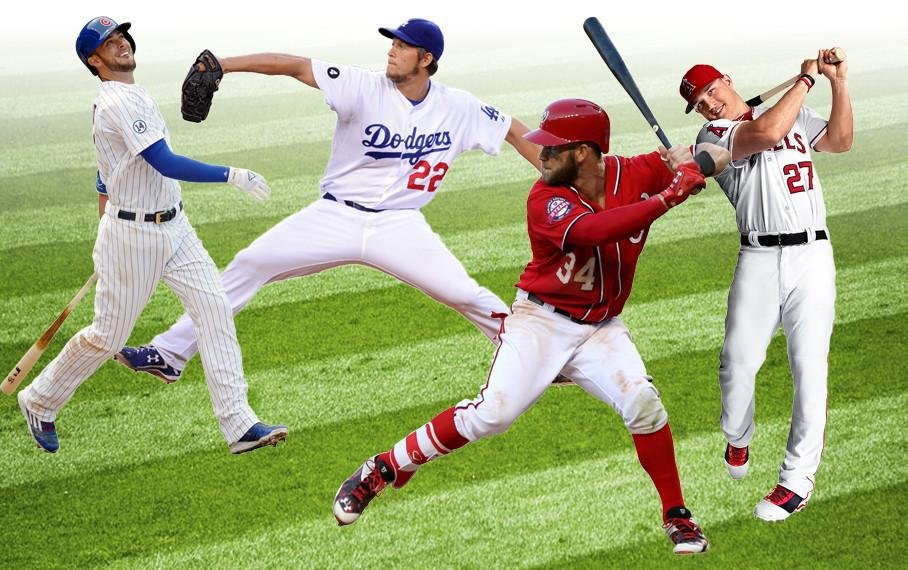 You're a Baseball GM - Which Player Do You Build a Team Around? | No Errors Sports