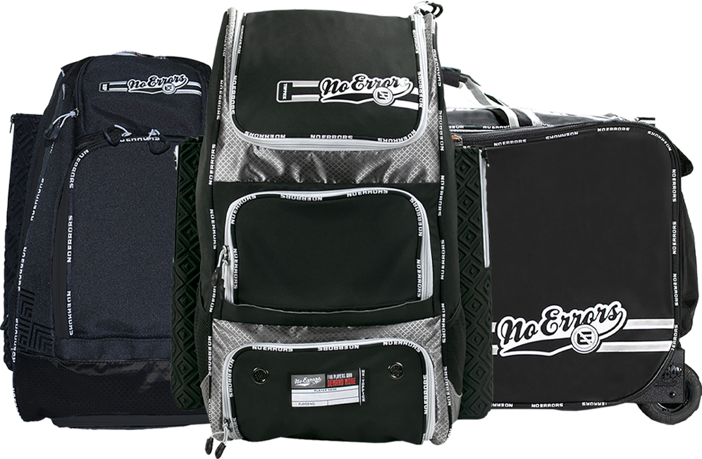 baseball softball bat bags