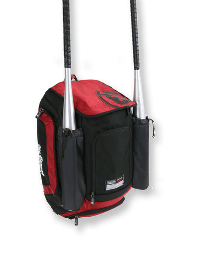 The RBP Baseball and Softball backpack