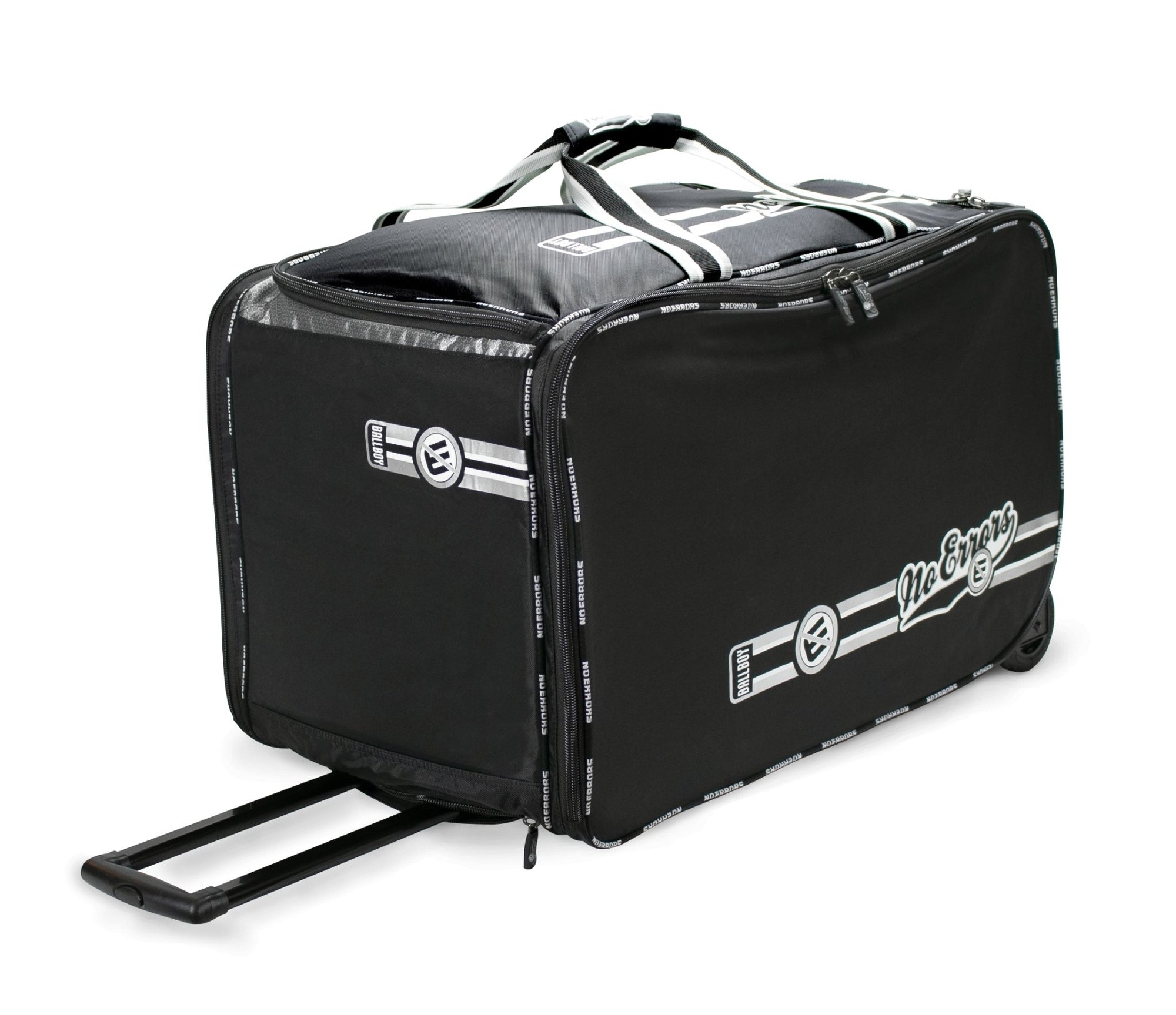 Ball Boy XL Coaches Wheel Bag