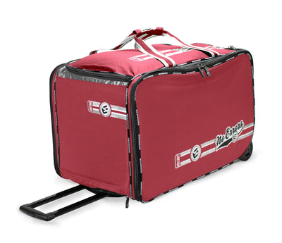Ball Boy XL Coaches Wheel Bag - No Errors Sports