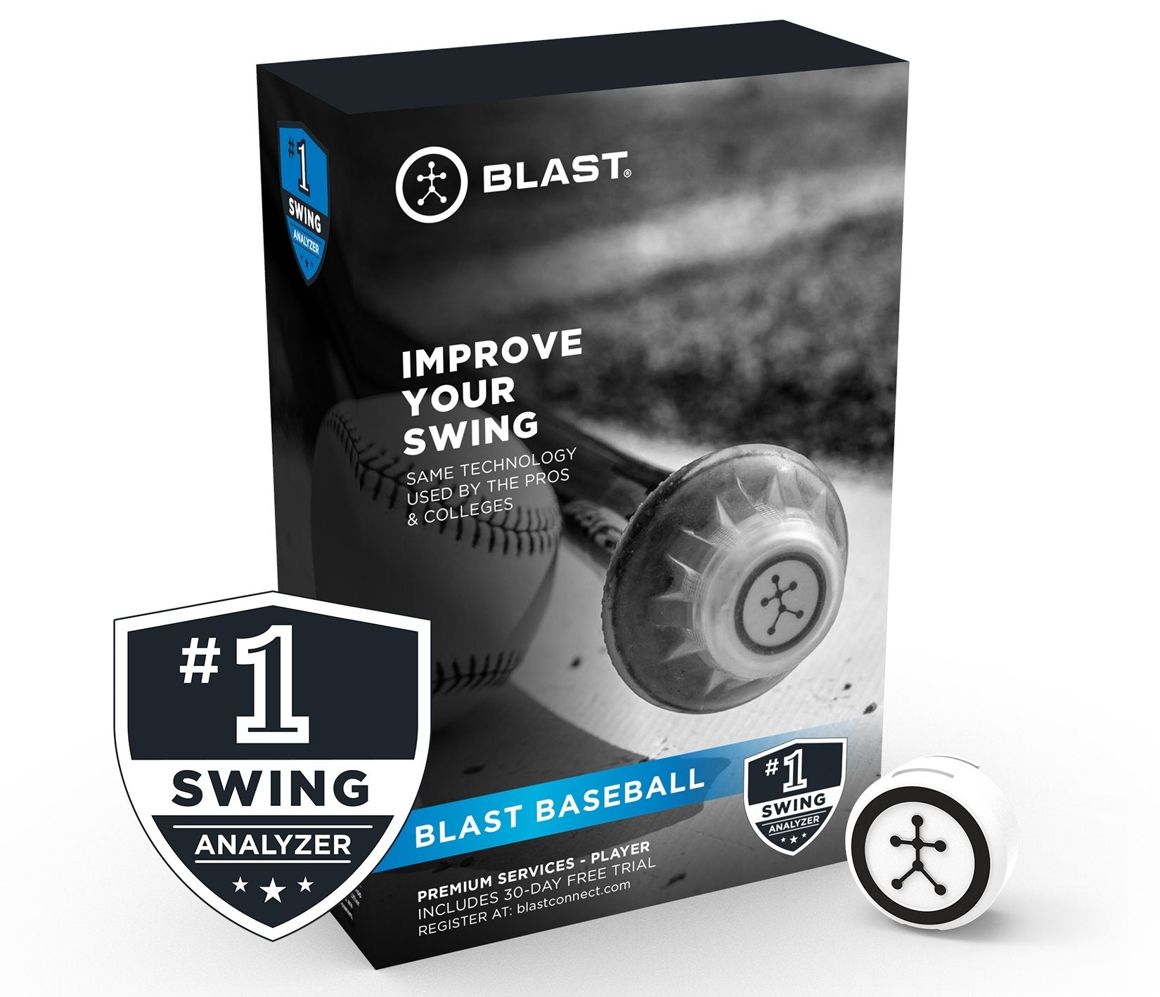 BLAST BASEBALL - No Errors Sports
