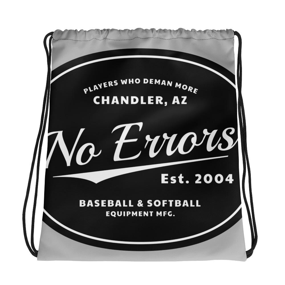 NE EST 2004 Drawstring bag - No Errors Sports