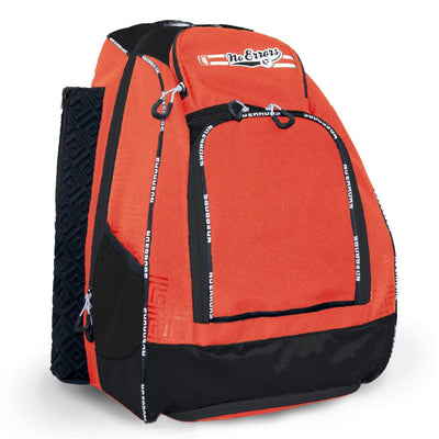 RBP Backpack Bag by No Errors | Perfect for Baseball, Softball Gear - No Errors Sports