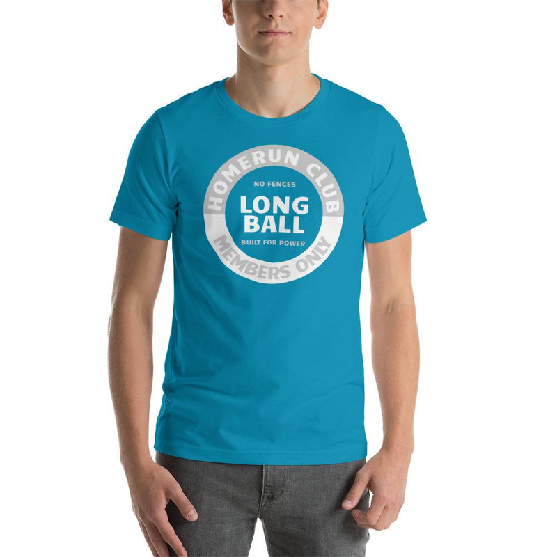 Short-Sleeve Unisex T-Shirt - No Errors Sports