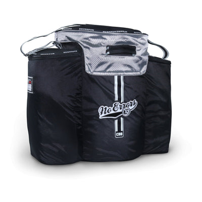 custom baseball bag