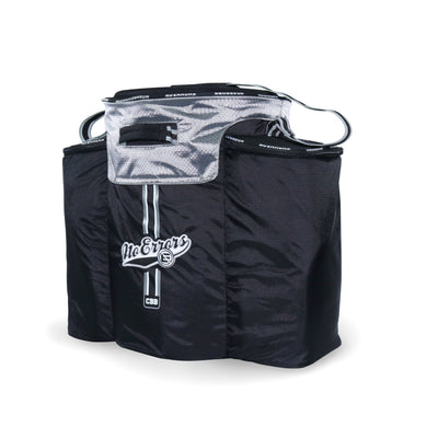 The Coaches Ball Buddy - All in one Coaches Bag - No Errors Sports