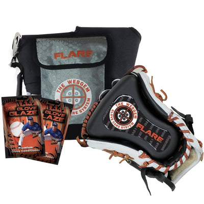 custom catchers bag