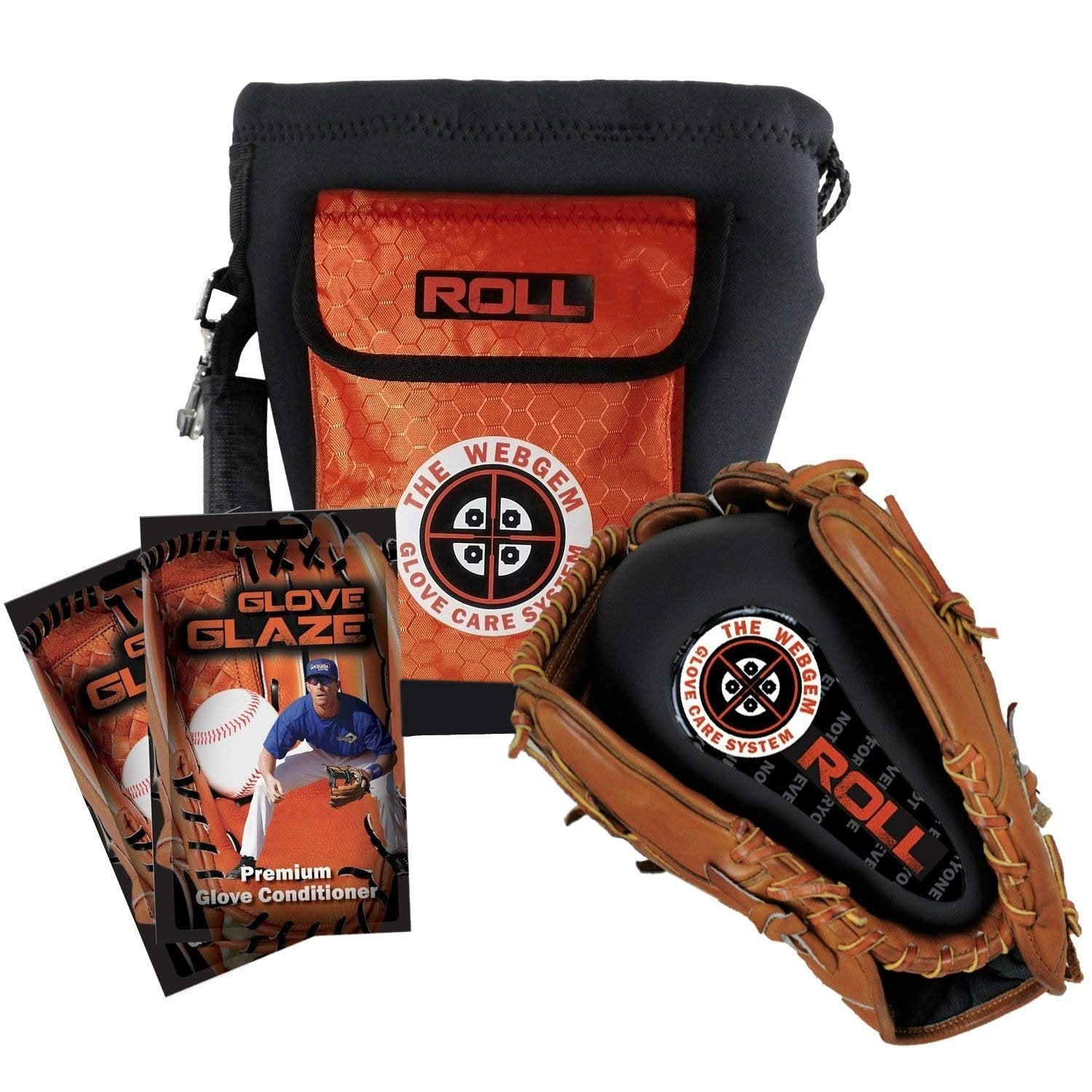 catchers bag