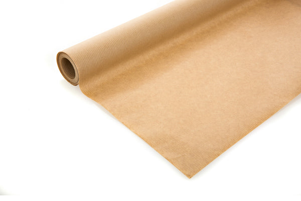10m Roll Brown Kraft Paper