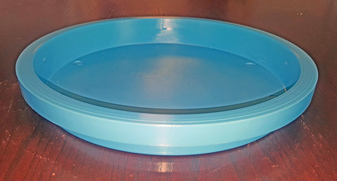 OnederGrow™ Blue Drip Tray