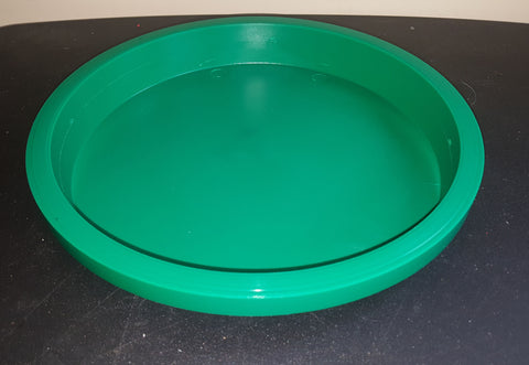 OnederGrow™  Green Drip Tray