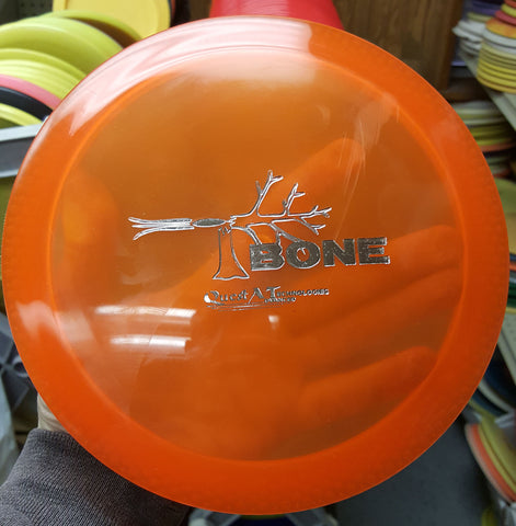 T-Bone - Midrange Disc Golf Disc