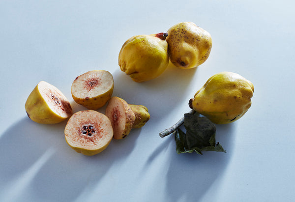 Quince from Nourish by Jane Clarke
