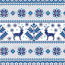 Load image into Gallery viewer, Winter Folk Ornament - Icing - ISA132 - Sugar, Frosting Paper, Sugar Art
