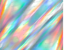 Load image into Gallery viewer, Vibrant Holographic Pastel Foil Texture - Icing - ISA163 - SugarMazing