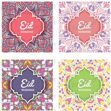 Load image into Gallery viewer, Eid Mubarak Set - Icing - ISA208