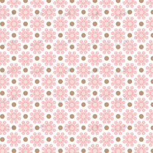 Load image into Gallery viewer, A beautiful floral pattern - B21-Sugar Stamp sheets-Sugar Art