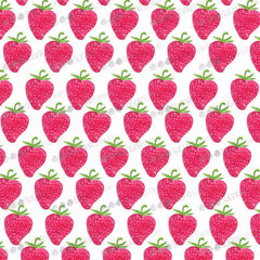 Strawberry fields forever……. - B58