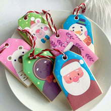 "Load image into Gallery viewer, LIVE ""Sugar Cookie Tags"" With Pamela from Buttercut Bakery"
