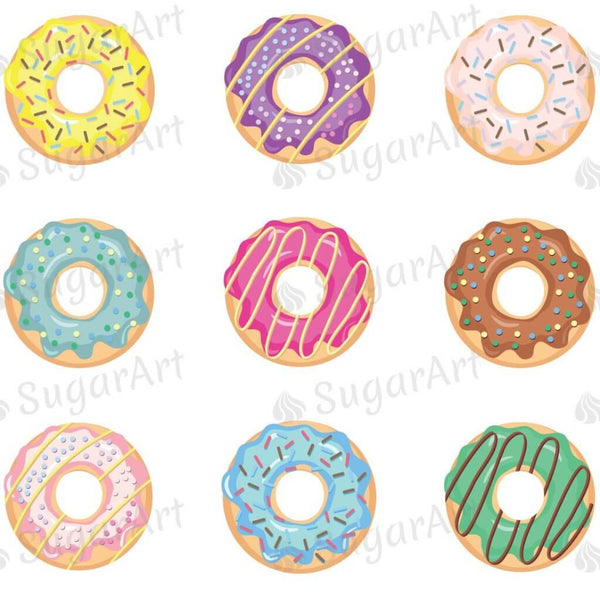 Donuts Collection - ESA066