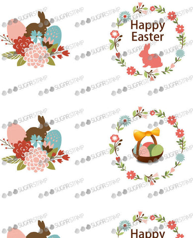 Funky Easter - H09