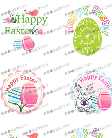 Happy Easter - H10