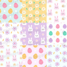 Load image into Gallery viewer, Easter Day Background - HSA032-Sugar Stamp sheets-Sugar Art