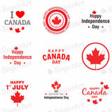 Happy Canada Day!!! - HSA037
