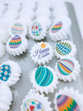 Load image into Gallery viewer, Decorated Easter Eggs Collection - HSA023-Sugar Stamp sheets-Sugar Art