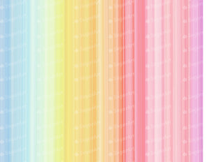 Rainbow Watercolor Texture Background - Icing - ISA045-Icing/Frosting Paper-Sugar Art