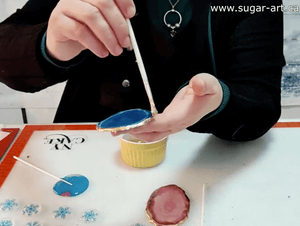 Isomalt Masterclass with Joana from @sweetsbyjoana